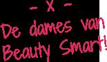lieve groten van de dames van Beauty Smart