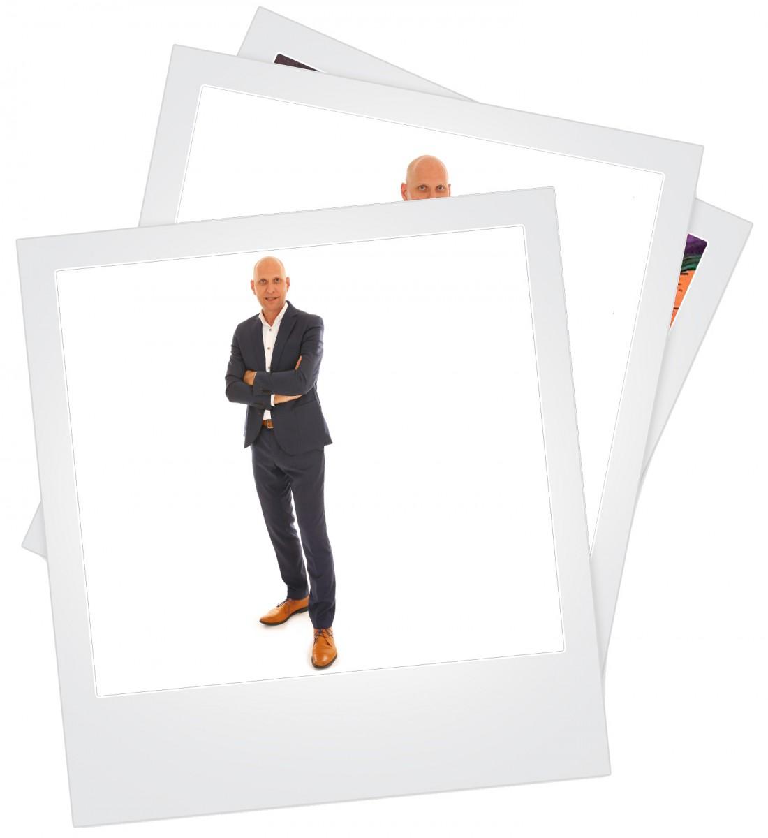 polaroid succesverhalen