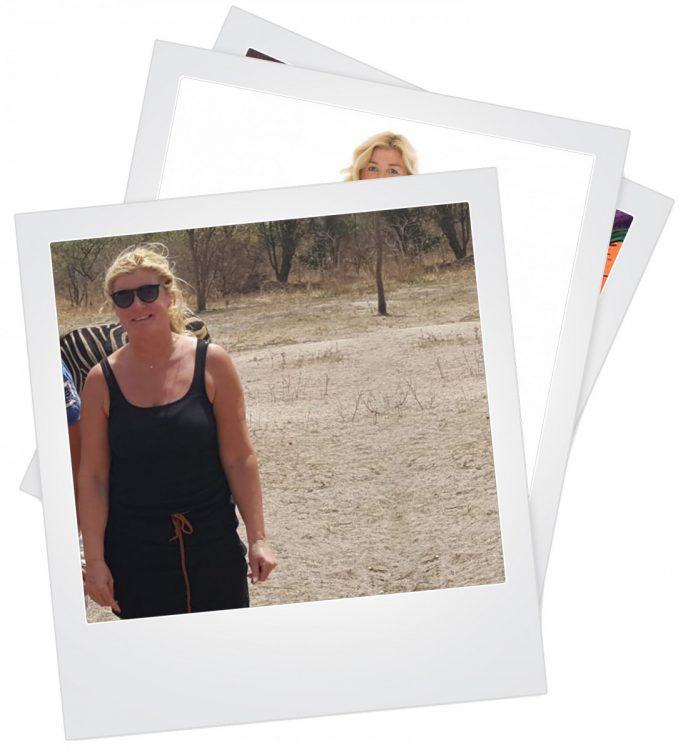 polaroid succesverhalen Sylvia Diekema